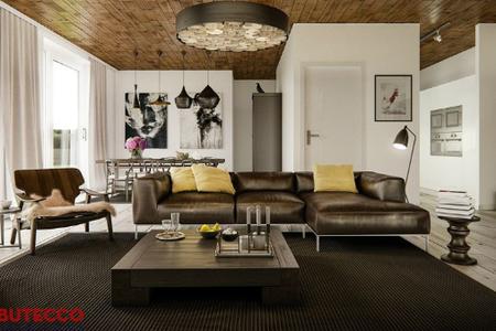 Muốn thiết kế phòng khách sang trọng cần tuân thủ những check list nào?