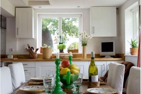 Ngắm những mẫu thiết kế phòng bếp đẹp hợp xu hướng mới nhất 2017