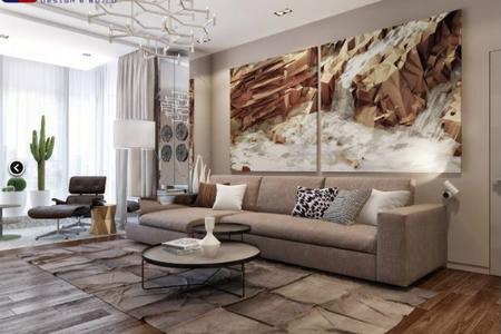 Những mẫu thiết kế nội thất phong cách Châu  Âu đẹp đến rụng tim