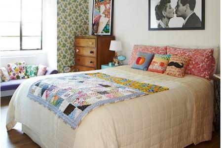 Sở hữu mẫu thiết kế phòng ngủ đẹp trong mơ với những bước đơn giản