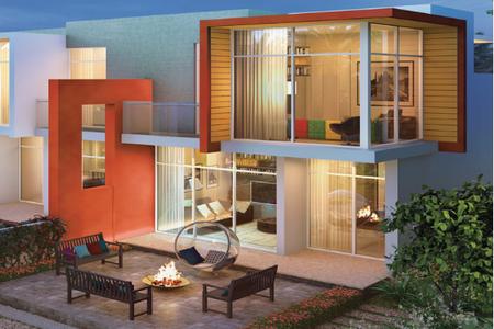 Thiết kế biệt thự mini - Bước phát triển mới trong ngành kiến trúc trong tương lai