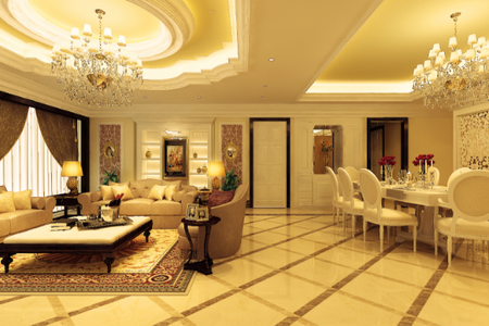 Thiết kế nội thất là gì? Tại sao bạn nên thuê thiết kế nội thất?