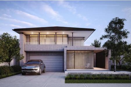 Thiết kế thi công nhà phố đẹp có thực sự khó?