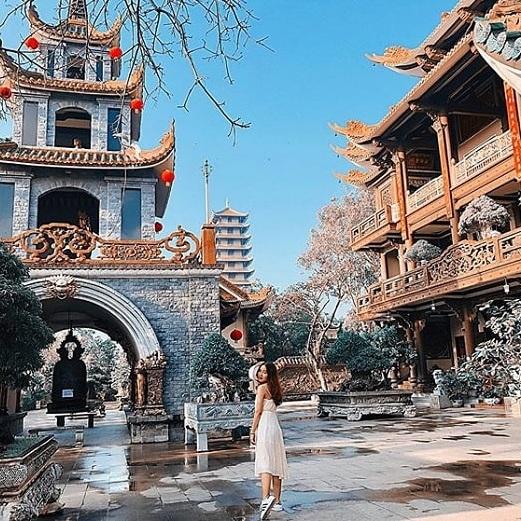 Tour Quy Nhơn 4N3D (QN-Bình Định) 4 ngày 3 đêm