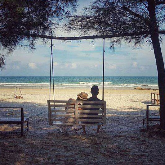 Tour Biển VỊNH HÒA - Đảo NHẤT TỰ SƠN