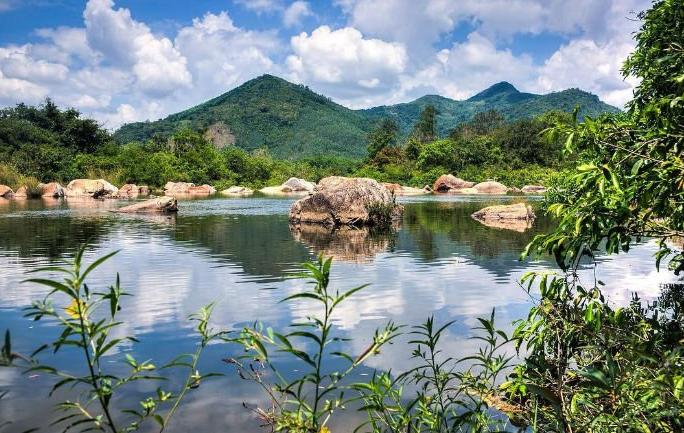 Tour Quy Nhơn - Phú Yên 4 Ngày 3 Đêm
