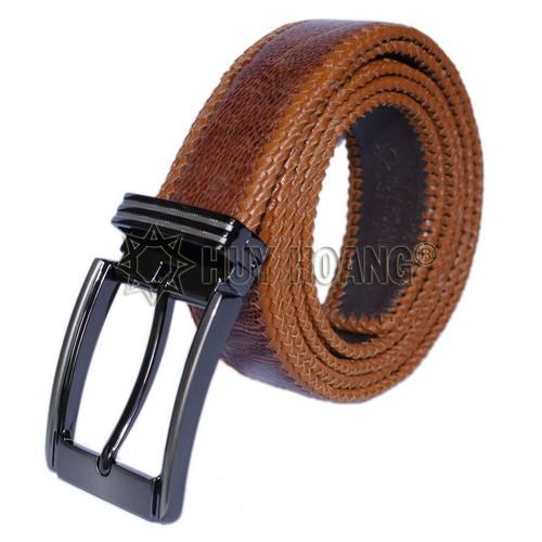 Giá dây lưng da đà điểu 2020 - Chuyên bán dây nịt nam da thật