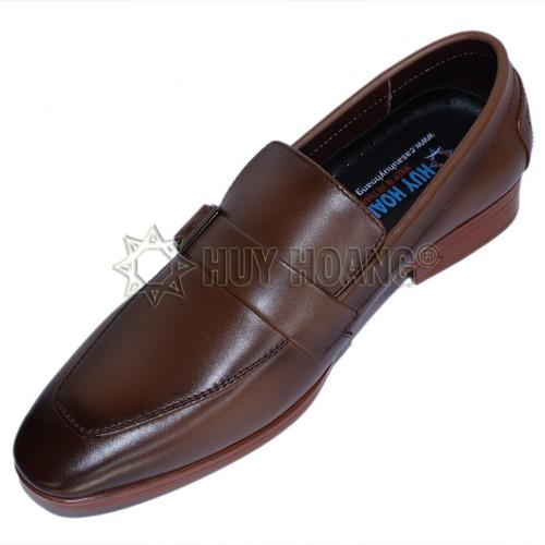 Shop giày âu nam thời trang - Giày tây nam da bò chính hãng
