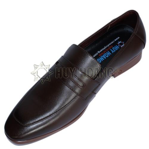 Giày tây nam đẹp chính hãng - Các kiểu giày da nam cao cấp