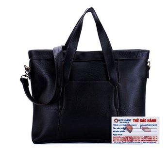 Túi quàng vai Huy Hoàng màu đen HH6188