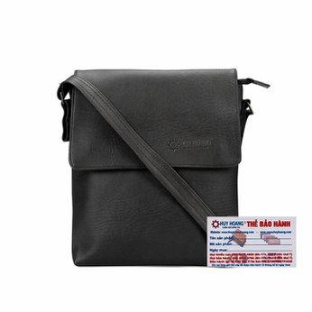 Túi Ipad Huy Hoàng màu đen HH6167