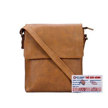 Túi Ipad Huy Hoàng màu bò nhạt HH6165