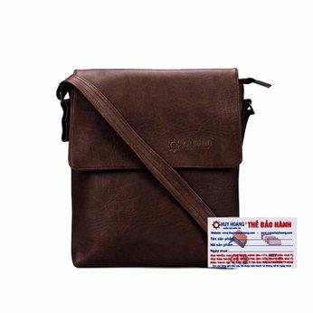 Túi Ipad Huy Hoàng màu nâu HH6168