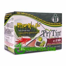 Rong Nho Khô Trí Tín 1kg ( 5 hộp 200gr )