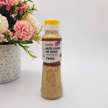 Roasted sesame sauce