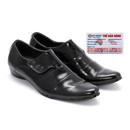 Giày nam Huy Hoàng - HG7101