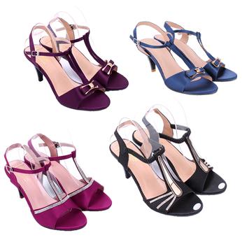 Giày nữ thời trang Huy Hoàng nhiều màu HG7051-53-54-55