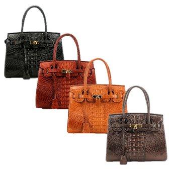 Túi xách nữ Huy Hoàng da cá sấu cao cấp nhiều màu HG6214-15-16-17