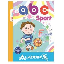 Tập TIE - ABC Sport 96 trang 4 ôli _ lốc 10 cuốn