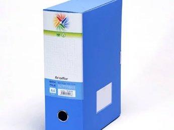 Bìa lưu trữ hồ sơ bằng nhựa PP độ bền cao ,không độc hại môi trường, lưu hồ sơ phẳng, sạch sẽ , dễ lau chùi, trang nhã hiện đại , thân thiện môi trường