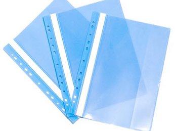 Bìa Report File - lưu trữ hồ sơ nhanh gọn lẹ cho giới văn phòng và học sinh