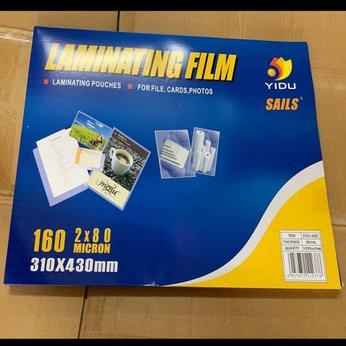 Nhựa Ép Plastic A4-60 MIC