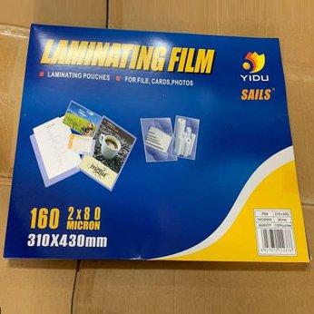 Nhựa Ép Plastic A4-80 MIC