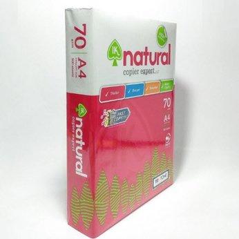 GIẤY IK NATURAL 70 A4