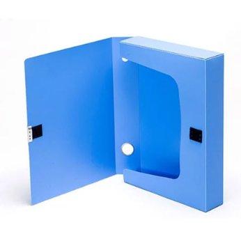 Bìa hộp Flexoffice PP 55A4 FO-BF01