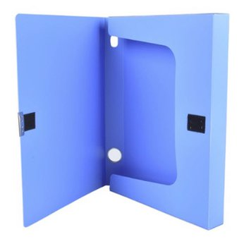 Bìa hộp Flexoffice PP 35-A4 FO-BF04