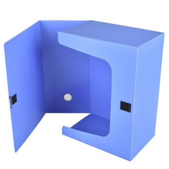 Bìa hộp Flexoffice PP 150-A4 FO-BF05