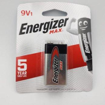 Pin 9V Energizer vỉ 1 viên