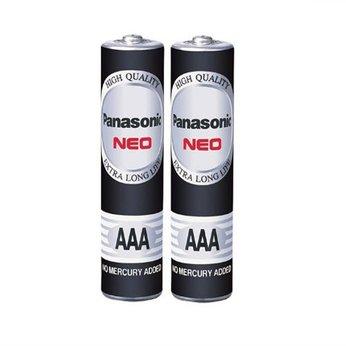 Pin panasonic AAA NEO R03NT/2S ( vỉ 2 viên )