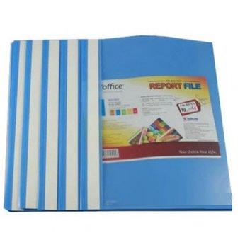 Bìa Report File A4 Flexoffice FO - RFA4