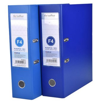 Bìa còng Flexoffice 70F4 FO-BC04