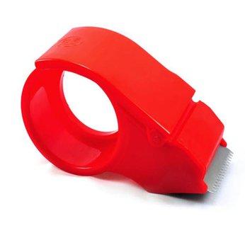 Dụng cụ cắt băng keo Dân Hoa 5cm - 6cm - 7cm - 8cm - thân nhựa