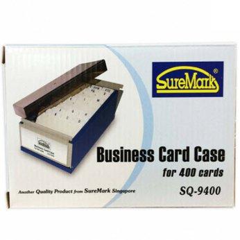 Hộp đựng NameCard SQ-9400