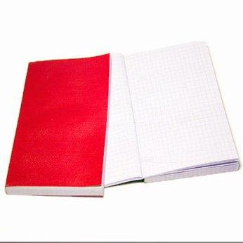 Sổ LX, sổ bìa da màu