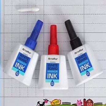 Mực bút lông bảng FlexOffice FO-WBI02