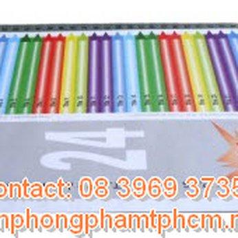 Phân trang hồ sơ 24 chữ  (24 A4 Color Index Dividers)