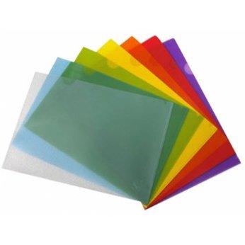 Bìa lá A4 nhiều màu