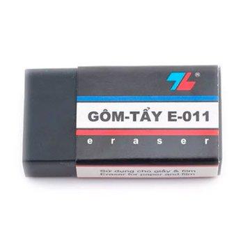 Gôm Thiên Long E-011