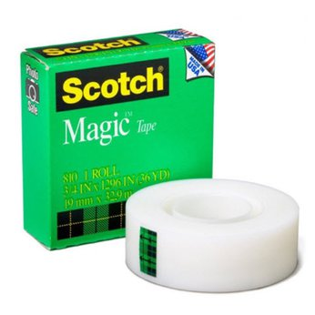Băng keo dán tiền 3M Scotch Magic