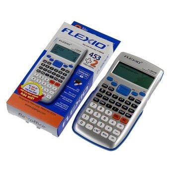 Máy tính khoa học Flexoffice FLEXIO Fx590VN