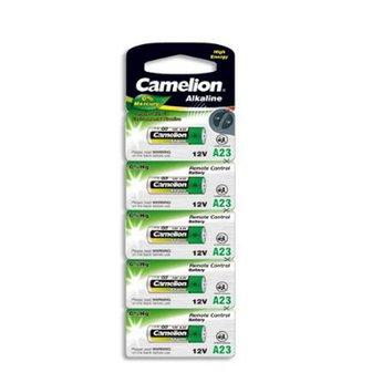 Pin 12V Camelion A23 sử dụng cho Remote các loại