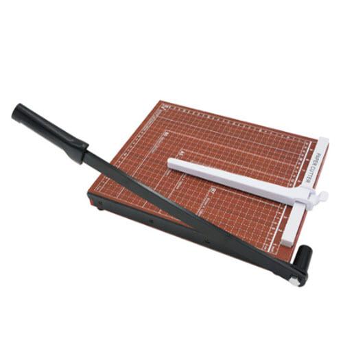 Bàn cắt giấy 829-4 A4 Gỗ