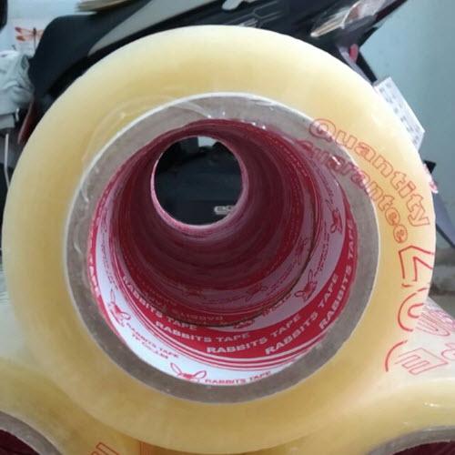 Băng keo trong/đục 4.8 cm loại 200yard