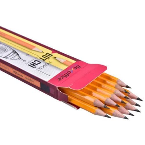 Bút chì gỗ 2B Flexoffice FO-GP02