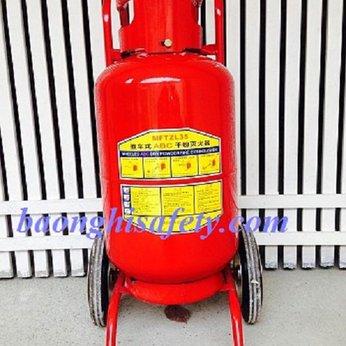 Bình bột chữa cháy ABC - MFTZL35
