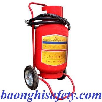 Bình chữa cháy bột BC MFTZ35 35kg